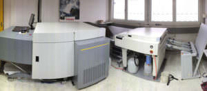 Kodak Magnus 400 III