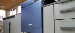 Bizhub Press C8000 von Konica Minolta