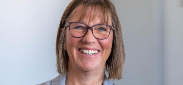 Interview mit Frau Saskia Haueisen, Gemeinde Untersiggenthal